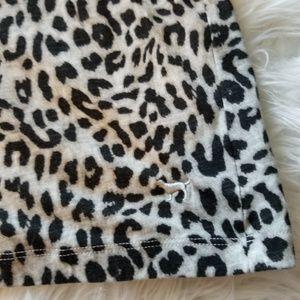 PINK Victoria's Secret Tops - PINK Victoria's Secret Cheetah Print T Shirt